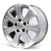 Opel 7 Spokes Grey 16'' Lateral