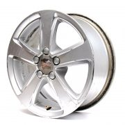 Seat 5 Spokes Grey 15'' Lateral